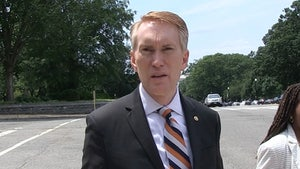 Ben & Jerry's Must Face Consequences for Israel Stance, Says Sen. James Lankford