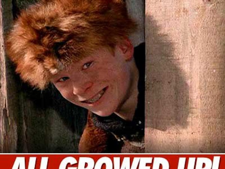 Christmas Story Meme.Mean Kid In A Christmas Story Memba Him
