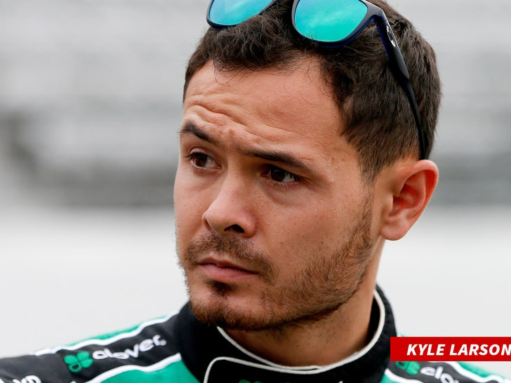 NASCAR driver who used racial slur during virtual race suspended