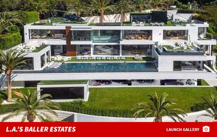 Beyonce and Jay Z Can't Find a House in L.A. With Their Budget!!!