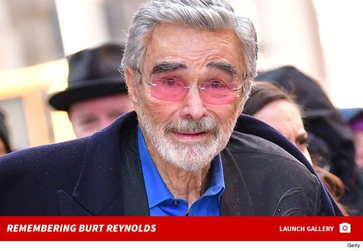 Burt Reynolds Dead at 82 | Decider  |Burt Reynolds Death