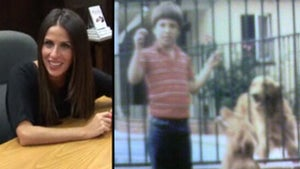Punky Brewster -- What Happened to My Puppy Dog?