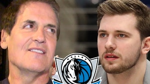 Mark Cuban and Luka Doncic Donate $500k to Aid Healthcare Workers