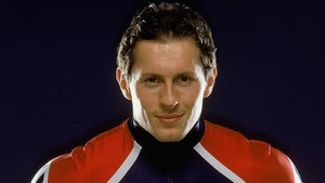 U.S. Olympic Bobsledder Pavle Jovanovic Dead By Suicide At 43