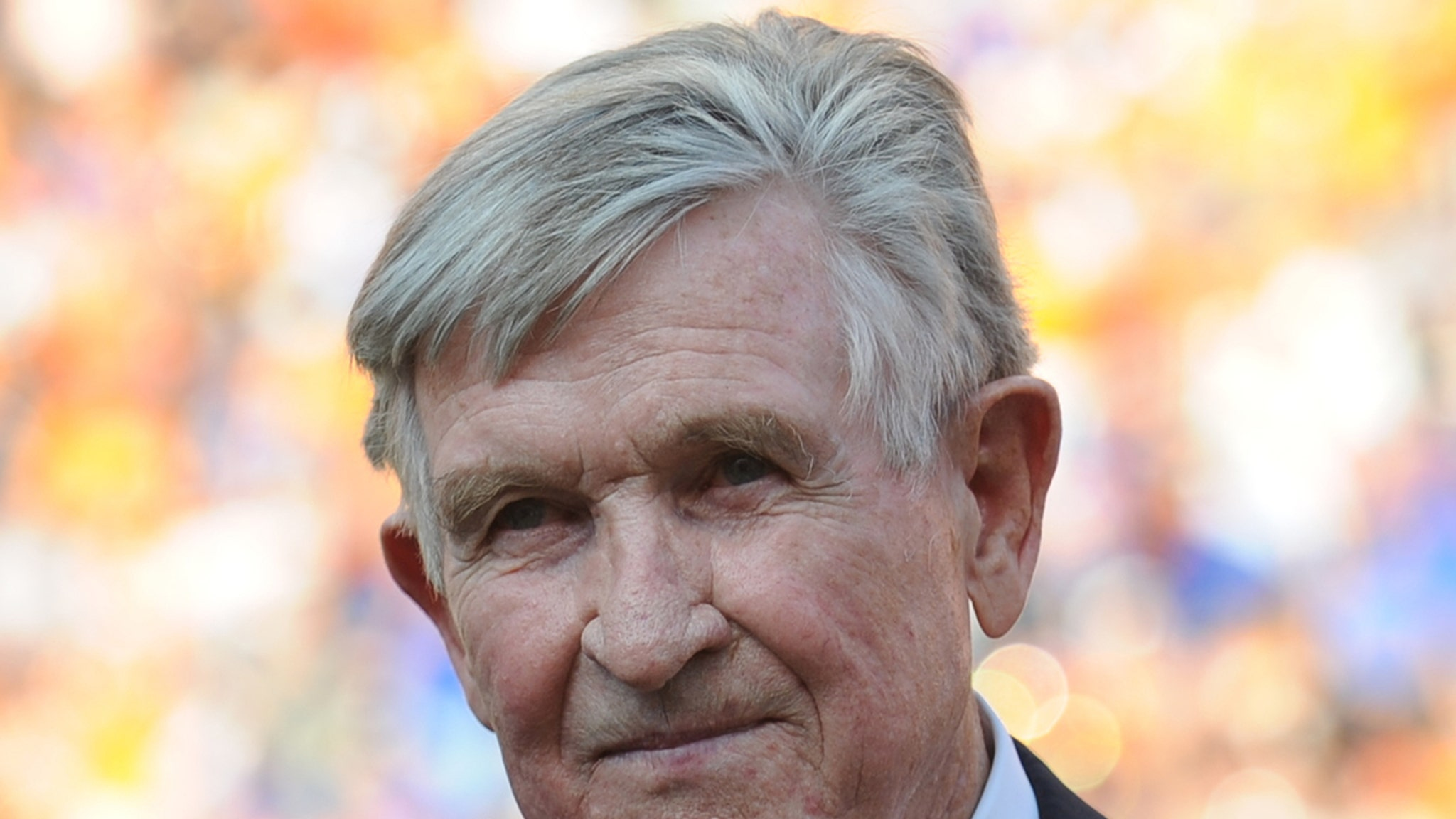 Legendary Tennessee, Pitt Football Coach Johnny Majors Dead At 85