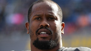 NFL Star Von Miller Under Criminal Investigation In Colorado
