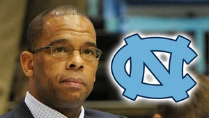UNC Hoops Hires Hubert Davis To Replace Roy Williams, 1st Black HC In Team History