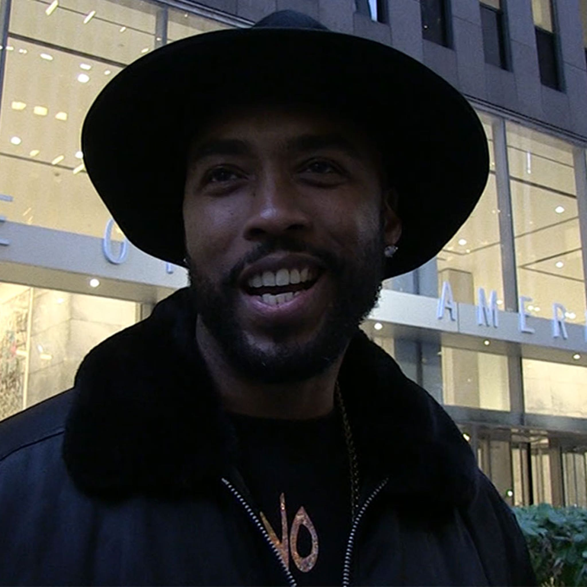 Montell Jordan Says He Believes Kanye is a True Christian Now