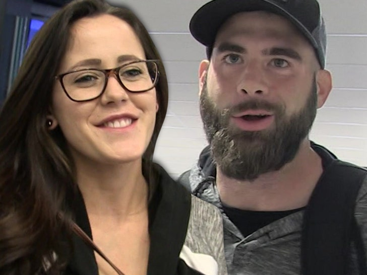 Jenelle Evans and David Eason get new puppies after dog killing controversy