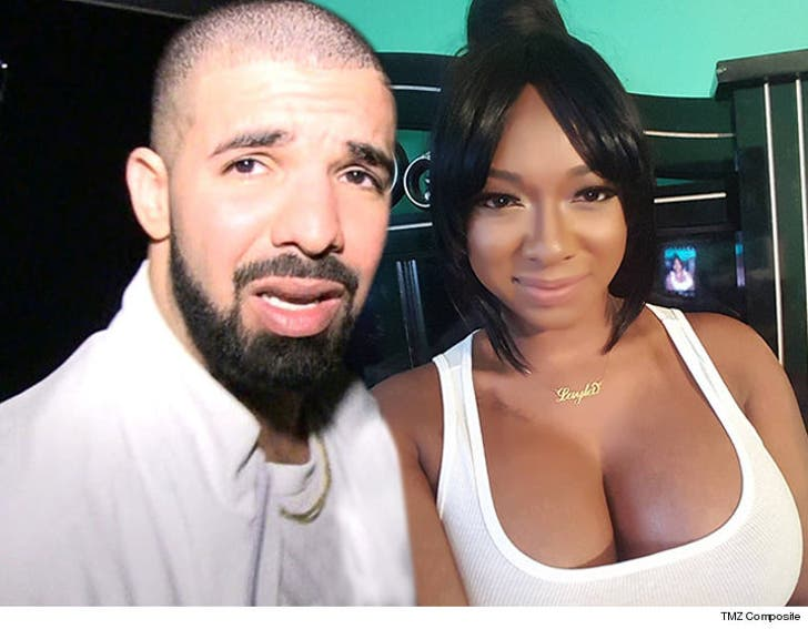 Drake Sues Woman Who Allegedly Made False Pregnancy Rape