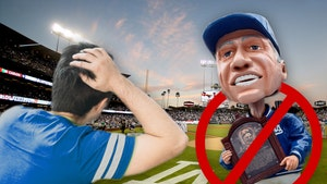 Los Angeles Dodgers File Lawsuit Over Missing Tommy Lasorda Bobbleheads