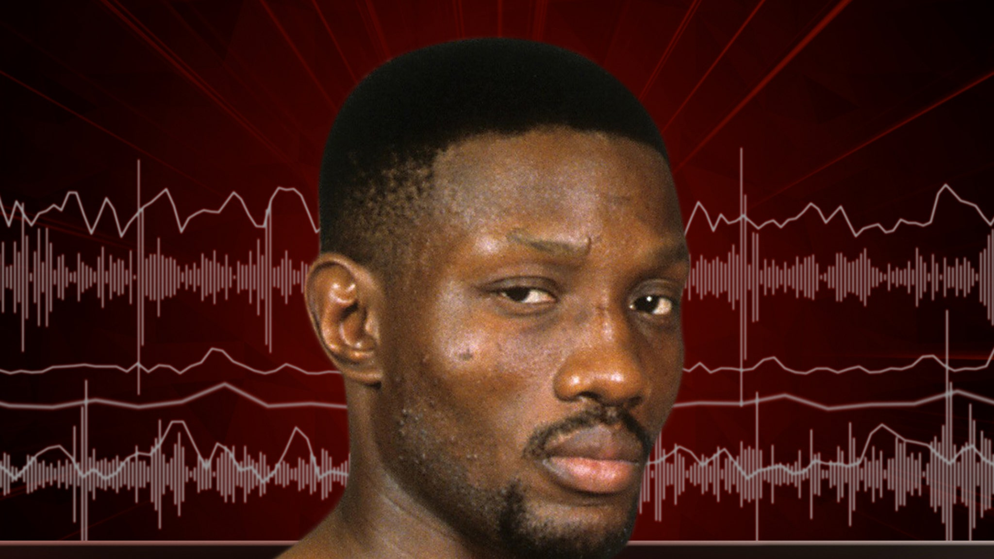 Pernell Whitaker 911 Call Shows Strangers Rushed To Try To Save Boxer's Life