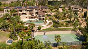 Beach Boys Singer Mike Love Lists Rancho Santa Fe Estate