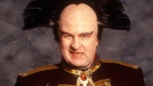 Londo Mollari on 'Babylon 5' 'Memba Him?!