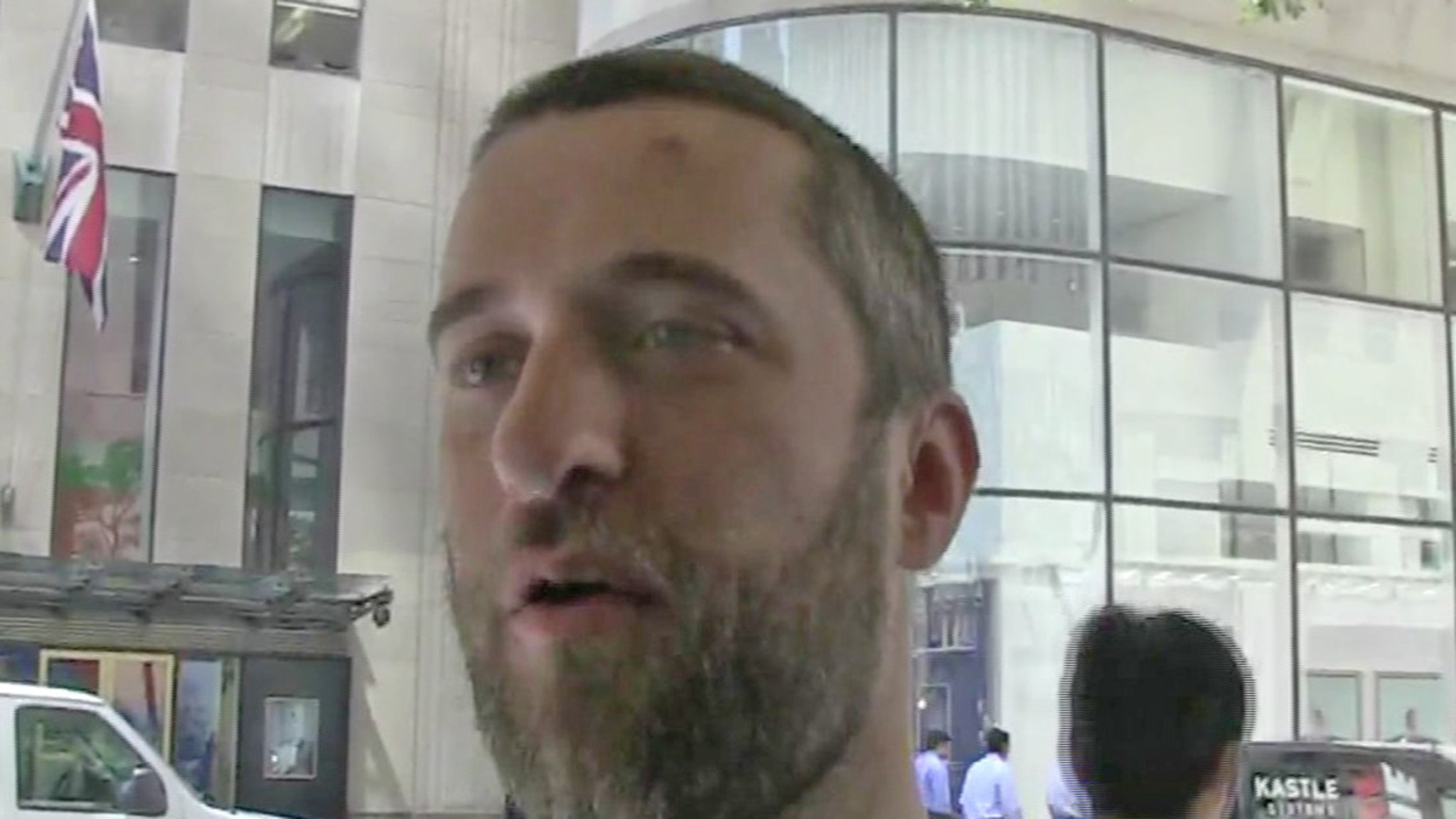Dustin Diamond Owes Almost $300k On House, Bank Foreclosing
