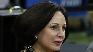 New Orleans Saints Owner Gayle Benson Stopped Attempted Carjacking, Cops Confirm