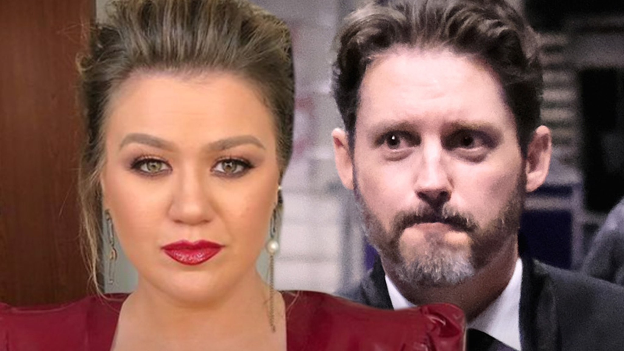 Kelly Clarkson Claims Estranged Husband Brandon Blackstock Defrauded Her Out of Millions – TMZ