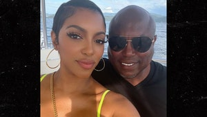 'RHOA' Star Porsha Williams Engaged to Castmate's Estranged Husband