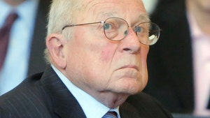Famed Lawyer F. Lee Bailey Dead at 87