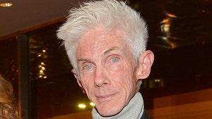 Tom Ford's Husband, Richard Buckley, Dead at 72