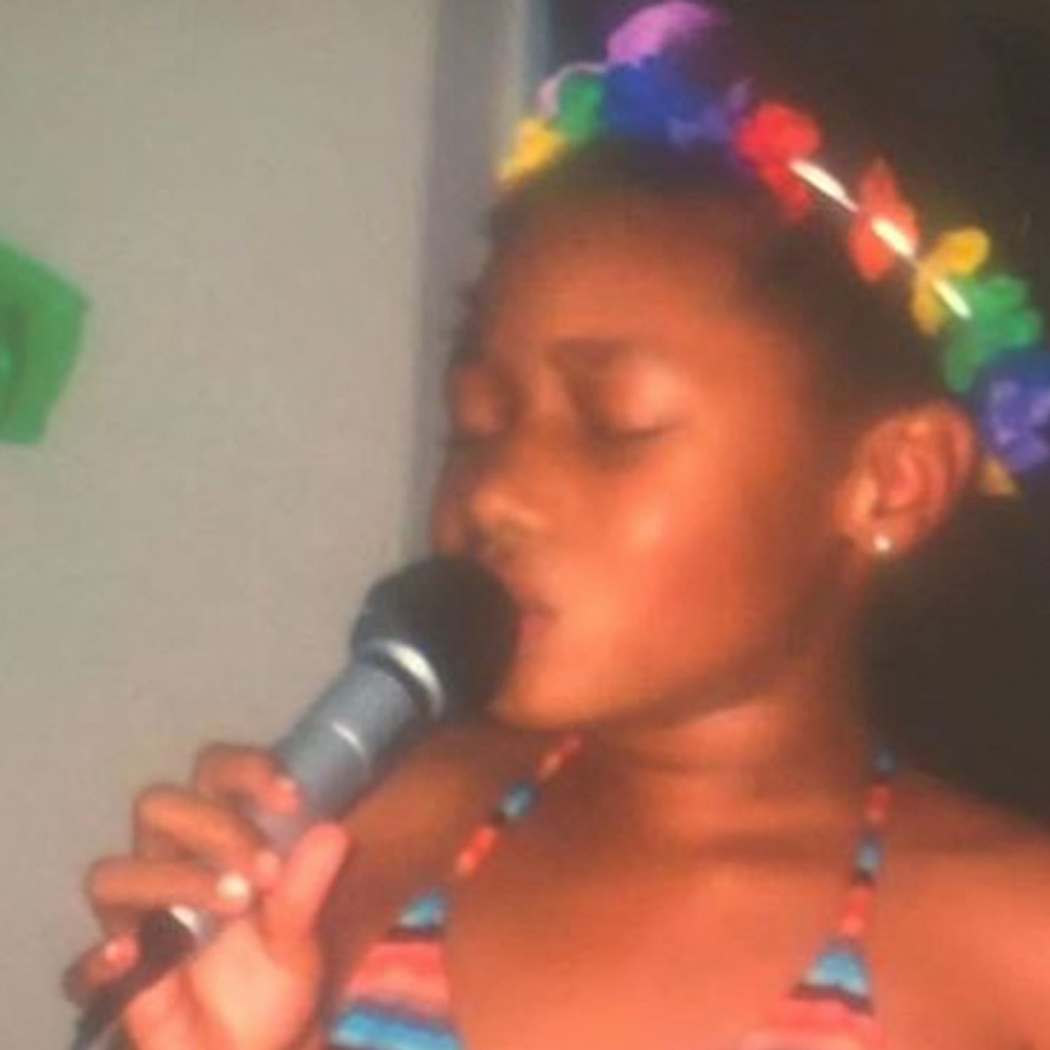 Guess Who This Singing Star Turned Into!