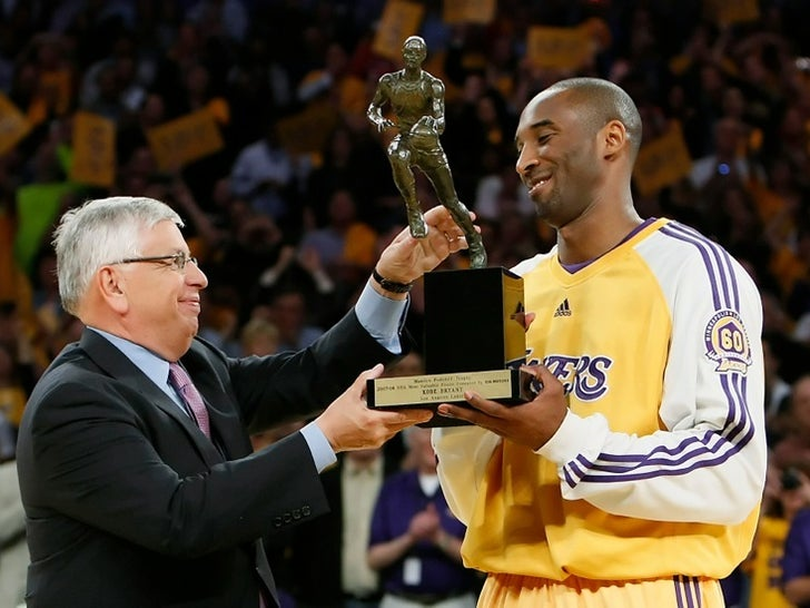Kobe Bryant's Most Memorable NBA Moments
