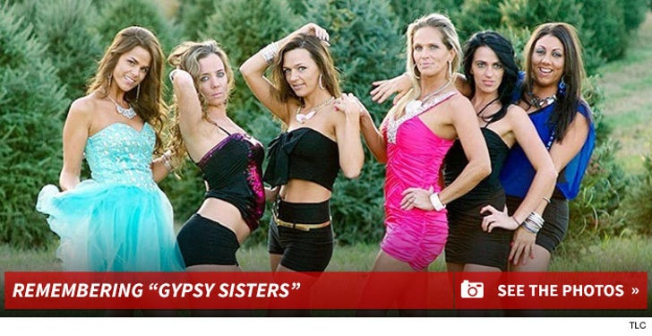 """Remembering """"Gypsy Sisters"""" Show"""