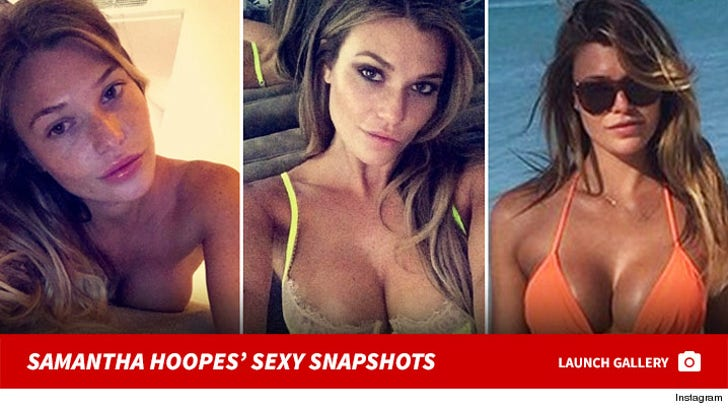 Samantha Hoopes' Hot Shots