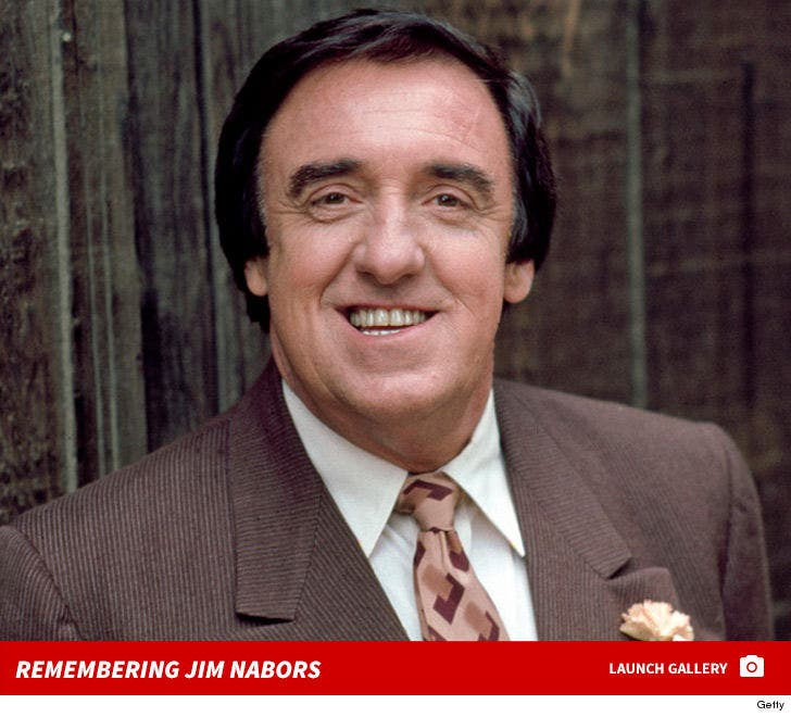 Remembering Jim Nabors