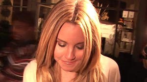 Amanda Bynes -- Pleads Not Guilty To Driving On Suspended License