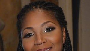 Toni Braxton's Sister -- I'm Divorcing My Cheating Husband