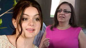 'Modern Family' Star Ariel Winter -- My Broken Family Can't Be Fixed