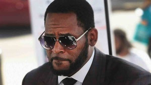 R. Kelly Charged with Two Sex Crimes in Minnesota