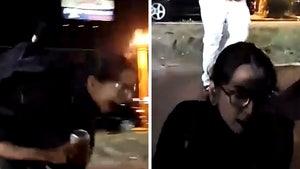 Woman Shot in Atlanta During Rayshard Brooks Protest