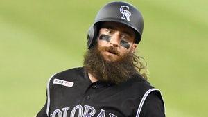 MLB Star Charlie Blackmon Reportedly Has Coronavirus, 2 Other Rockies Too