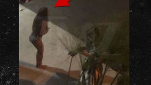 Chanel West Coast Berates Cops Who Shut Down Birthday Party