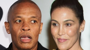 Dr. Dre's Estranged Wife Demands He Sit for 21-Hour Deposition in Divorce