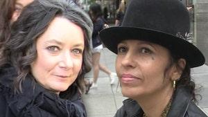 Sara Gilbert and Linda Perry Legal Separation Finalized
