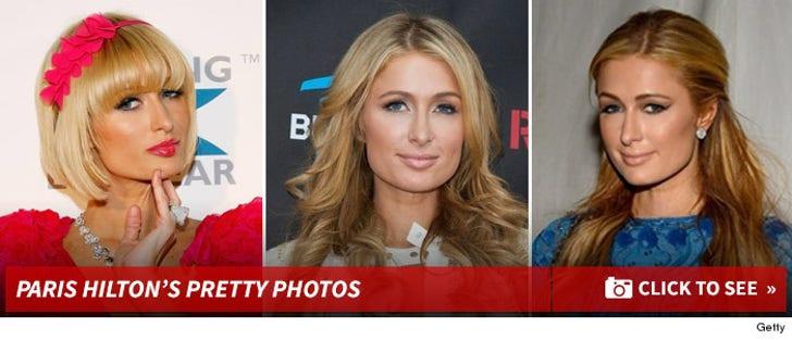 Paris Hilton's Photos
