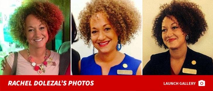 Nkechi Amare Diallo Photos