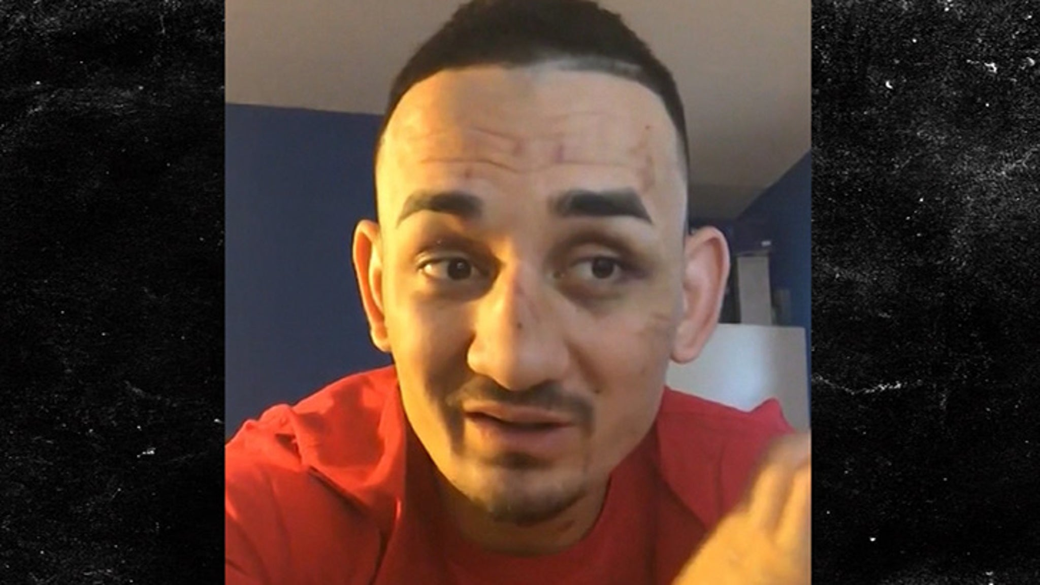 UFC's Max Holloway Says Kobe Bryant Inspires Him to Be a
