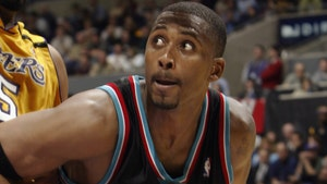 Lorenzen Wright's Ex-Wife Guilty In Murder of NBA Player