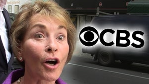 Judge Judy Left Show Over Boiling Feud with CBS