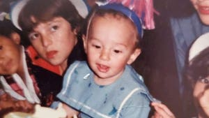 Guess Who This Cake Kid Turned Into!