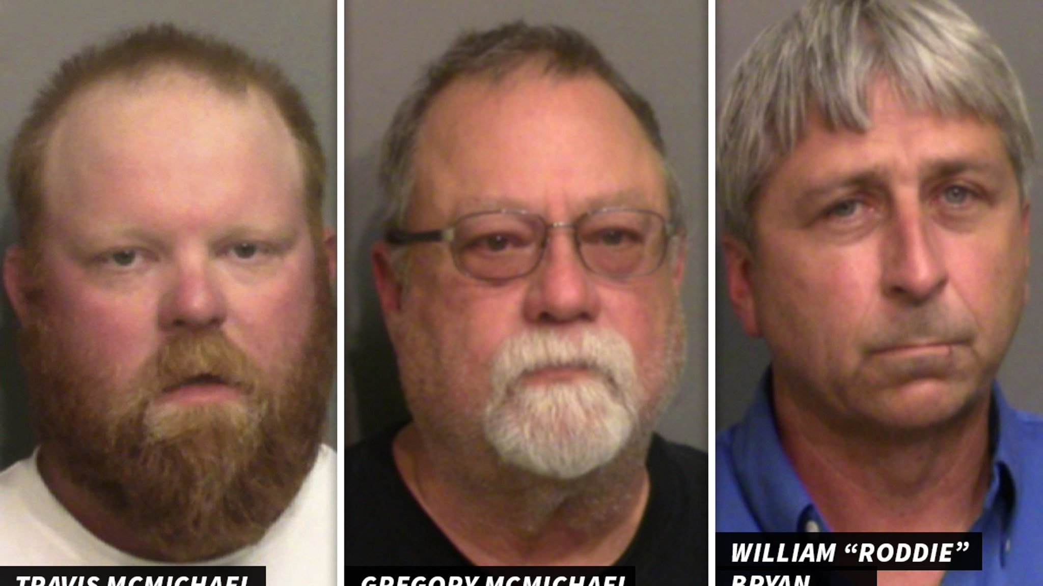 Ahmaud Arbery Murder Case Three Suspects Officially Indicted ... Each Facing 9 Counts