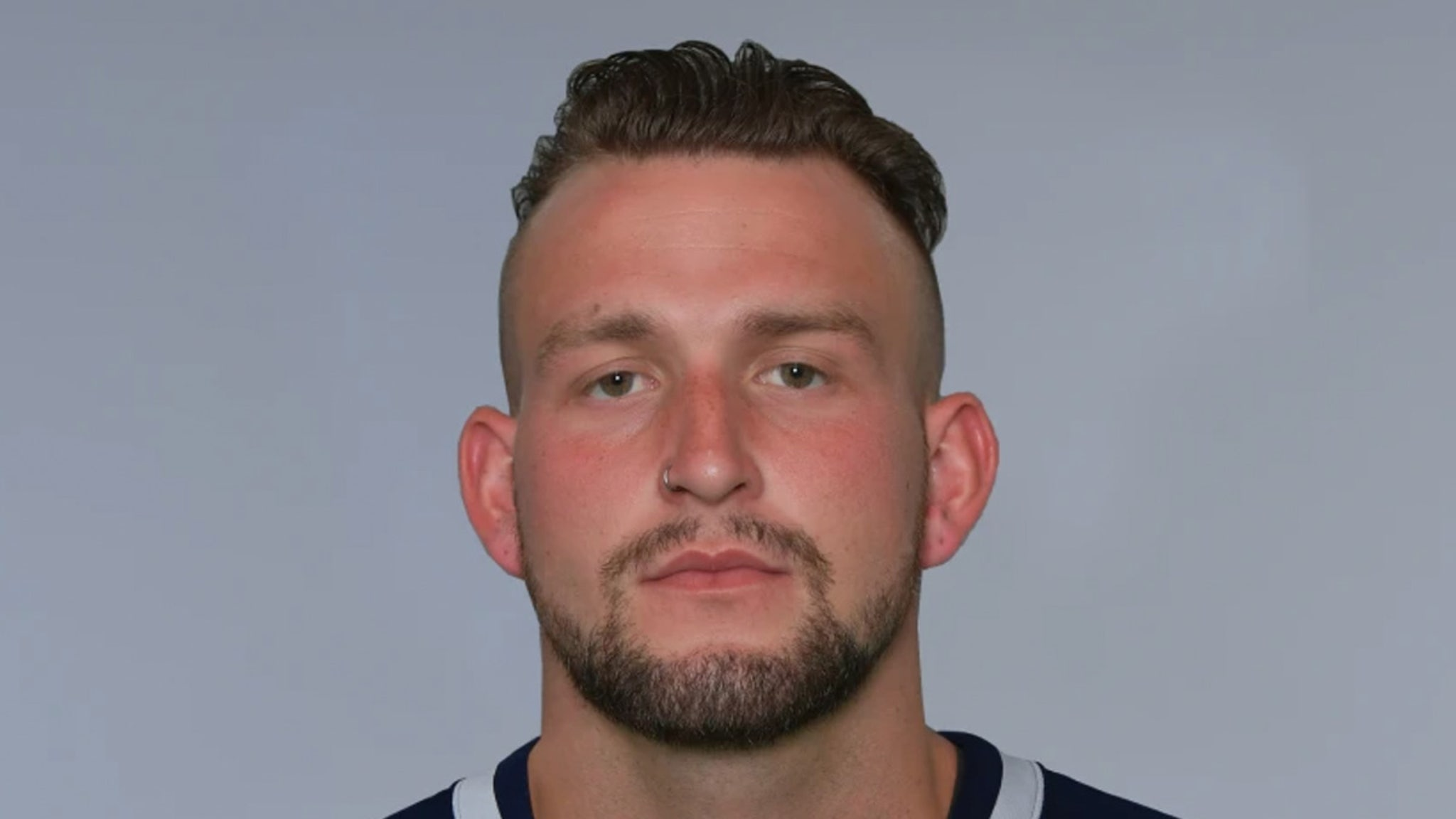 Pats Kicker Justin Rohrwasser Gets Three Percenters Tattoo Removed
