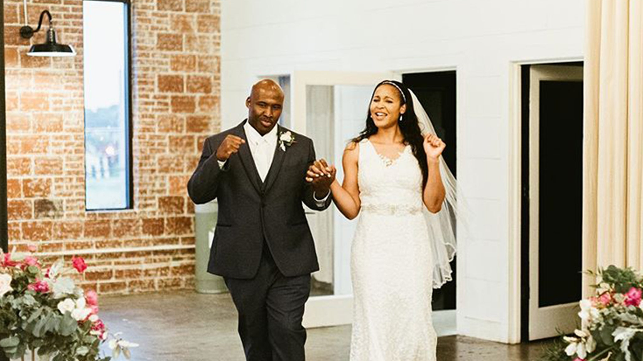 WNBA's Maya Moore Marries Jonathan Irons, Man She Helped Free from Prison