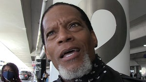 D.L. Hughley Says CO Shooter's Race Irrelevant, Access to Guns is the Issue