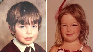 Guess Who These WWE Cute Kids Turned Into!