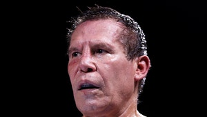 Julio Cesar Chavez Sr. Calls for Son to Retire After Loss to Anderson Silva